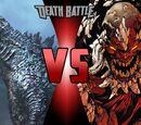 Godzilla vs Doomsday