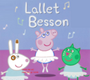 Lallet Besson