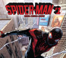 Spider-Man Vol 2 1