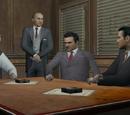 Криминальная семья Сальери
