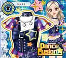 Dance Star Coord