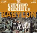 The Sheriff of Babylon Vol 1 2