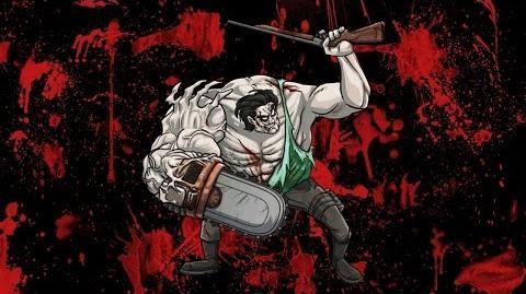 Psycho Chainsawer