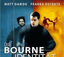 Bourne - Filmreihe