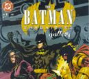 Batman Chronicles Gallery Vol 1 1