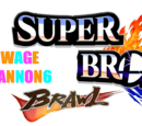Super WageGannon6 Bros. Brawl