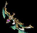 Jadeite Bowgun (Gear)