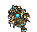 Relic of Lux (Gear)