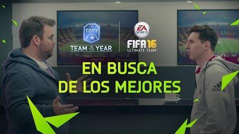 CuBaN VeRcEttI/Arranca la semana del Team of the Year en FIFA Ultimate Team