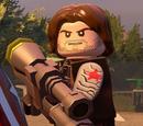 LEGO Marvel Cinematic Universe Phase Three: The Infinity Stones