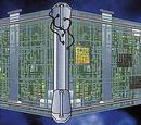 Borg-Aufklärungskubus