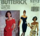 Butterick 5212 B