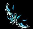 Lake Dragon Bow (Gear)