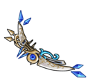 Sea Drakelord Bow (Gear)