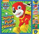Super Pup Heroes!