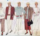 Vogue 9144 A