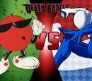 Cool Spot vs Pepsiman