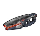 Proton Rifle (Gear)