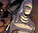 Theodore Sallis (Earth-61610)