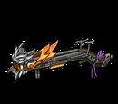 Karmic Devil Gun (Gear)
