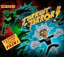 Torrent of Terror