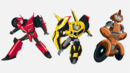 Robots in Disguise Sideswipe Bumblebee Fixit Concept.jpg