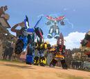 Cyanide3/Robots in Disguise bekommt eine zweite Staffel
