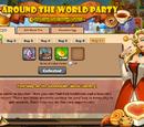 Around the World Party
