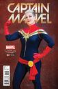Captain Marvel Vol 9 1 Cosplay Variant.jpg