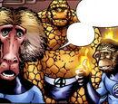 Fantastic Four (Earth-8101)/Gallery
