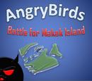 AngryBirds:Battle for Makak Island