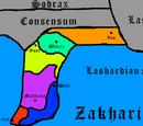 Zakharia