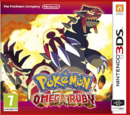 Pokémon Omega Ruby and Alpha Sapphire Walkthrough