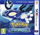 Pokémon Omega Ruby and Alpha Sapphire Walkthrough