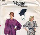 Vogue 8798