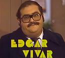 Señor Barriga