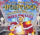 Clive Barker's Hellraiser Dark Holiday Special Vol 1 1