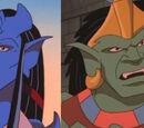 Clan Maya