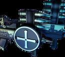 Dual Stake Launcher