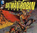 Batman & Robin Eternal Vol 1 15