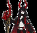 Black★Gold Saw (Anime)