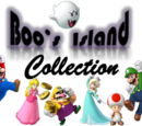 Boo's Island: Collection