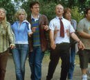 Shaun of the Dead - Extras