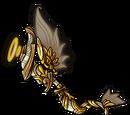 Sarnga: Blazebow (Gear)