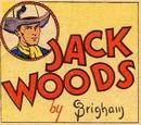 Jack Woods (Terra-Dois)/Galeria