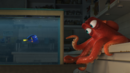 Finding Dory - Dory y Hank.png