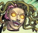 Medusa (Gorgon) (Earth-61610)
