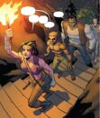Howling Commandos (Earth-BW20D) from Mrs. Deadpool and the Howling Commandos Vol 1 2 001.jpg