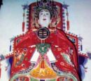 Divinidades chinas
