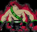 Четырехрукий Гумангозавр